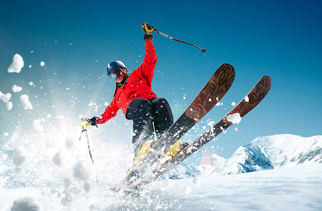 Experience Ski Vacation With Whitewater Ski Resort at Nelson BC